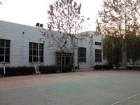 橙市阳光 周边配套之正大国际乒乓球学校