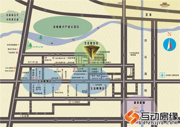 强舜铭铖 交通图