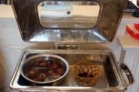 朝阳国际温泉城 御泉美墅 12月13日邀您享天赐汤泉之趣泉水烹煮美食