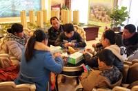 朝阳国际温泉城 御泉美墅 12月13日邀您享天赐汤泉之趣来宾品尝美食