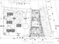 北湖家园 规划图