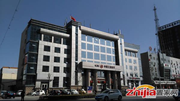 大友时代广场 中国工商银行