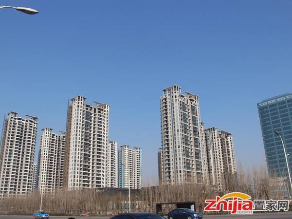 万浩锦河湾 全景
