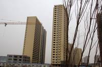 现代海棠湾 项目实景图