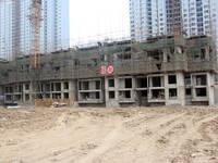 现代华府 3#楼盖至5层