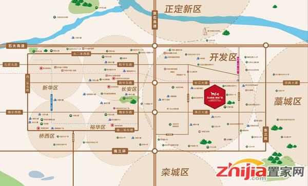 天山熙湖商业广场