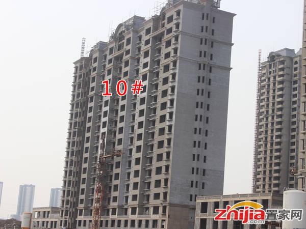 杰辉·枫景华庭 10#楼