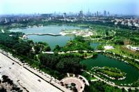 嘉华大厦 龙湖公园