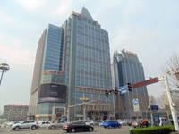 创鑫阳光城 隆宫国际商务酒店