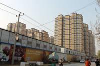 幸福城 工程进度