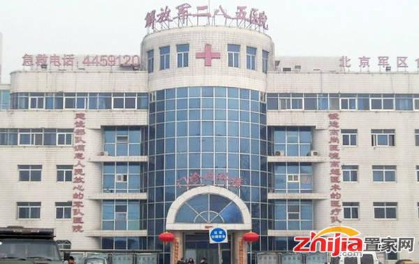 东城尚品 医院