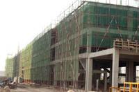 上林风景 商业施工中