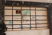 安联钓鱼台壹号 项目区位图