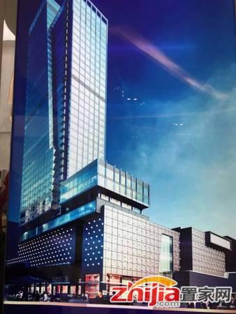 阳光大厦 效果图