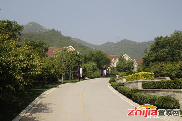亿城·上山间 园区景观