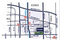 慧谷科技园 交通区位图