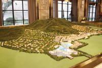 西美·金山湖小镇 项目沙盘
