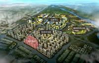 绿地•中央文化城
