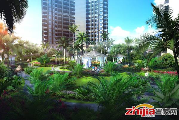 绿地•中央文化城 景观小品
