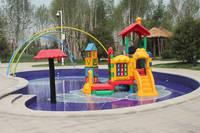 石家庄碧桂园 儿童泳池