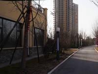 现代海棠湾 园林景观
