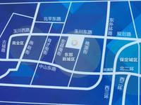 惠友·万悦城 交通便利