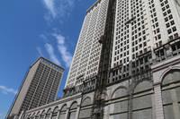 塔坛国际商贸城 项目进度