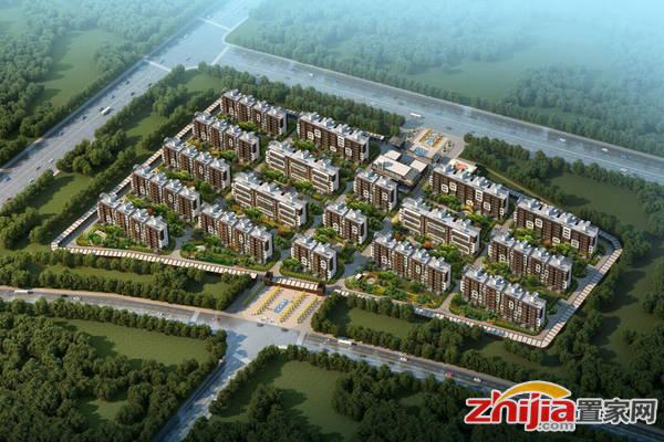 汉嘉·海语城 效果图