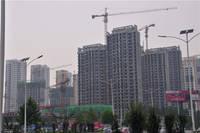 上林风景 最新施工进度