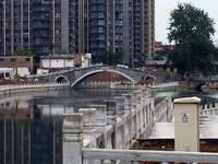 柳林国粹嘉苑 项目施工实景图