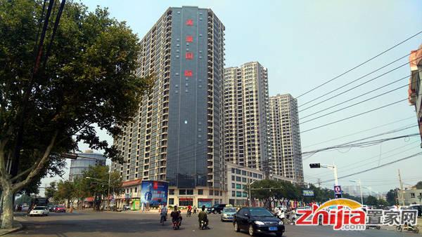 宝盛·西城国际 8月18日实景图