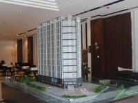 宝盛·西城国际 沙盘图