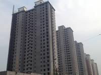 锦玉华庭二期 安装窗户