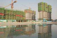 清山·公爵城 最新施工进度
