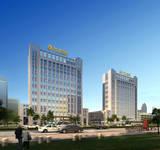 邯郸浙江商贸城 酒店互联网大楼
