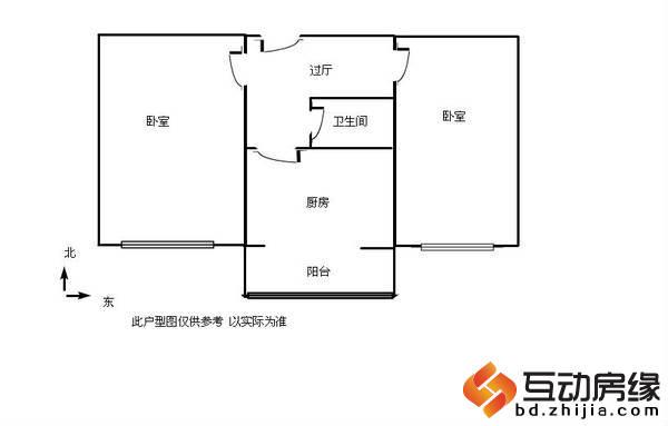 铁路配件厂宿舍(二道桥)