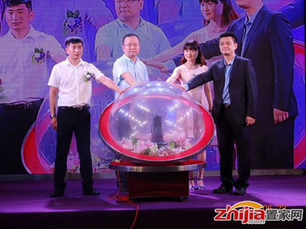 """糖人街 隆基泰和杯""""中国好商机""""创业大赛现场盛况"""