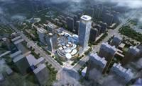 东南智汇城 效果图