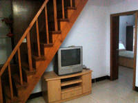 人和小区 3室2厅1卫 160m² 租金1800元/月