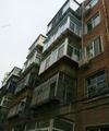 税务局宿舍(四里营胡同)