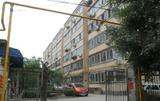 食品公司宿舍(利农胡同)