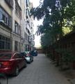 交通局宿舍(天威路)
