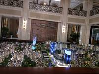 华林国际 售楼部