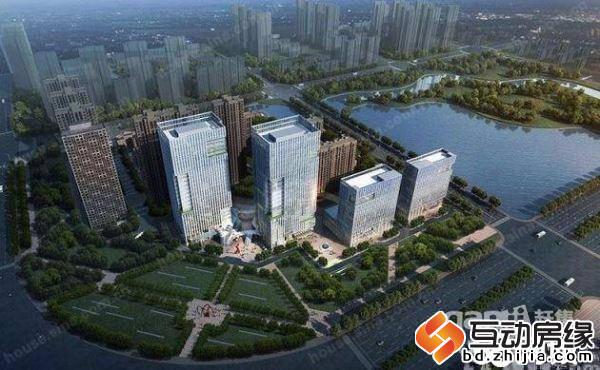未来金融港(东湖)