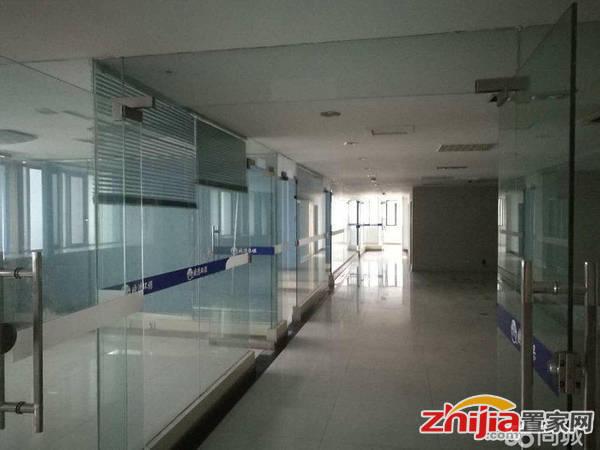 长江大道 高速口 精装修阳面写字楼 可注册 随时看