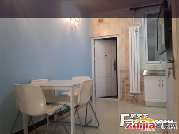 北城国际 附近沿东精装两室,首付19万客厅能用带小房,200