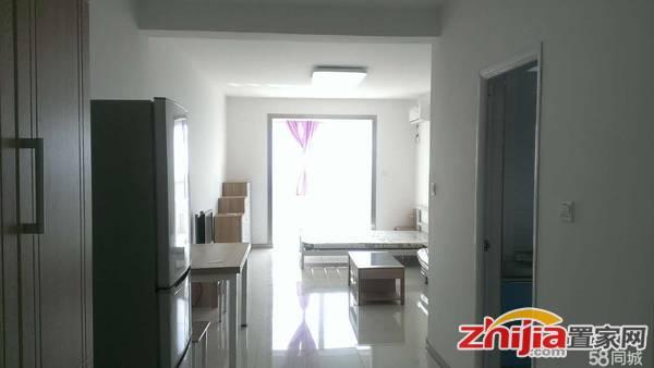 业主发布,西引利 1室1厅1卫 55m² 租金2000元/月