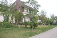 鹿泉健康城