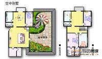 【秀兰锦观城】5/6跃164平米超大三居室,新保师附小片区现只售260万