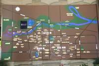 恒大林溪郡 交通图